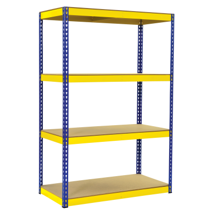 "BR - HEIGHT 60"" x 4 LEVELS"