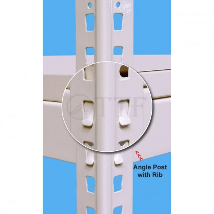 SMR - HEIGHT 910MM x 3 LEVELS